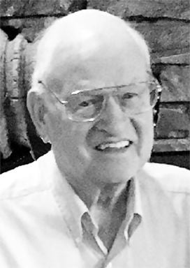 Obit: Thomas Wage