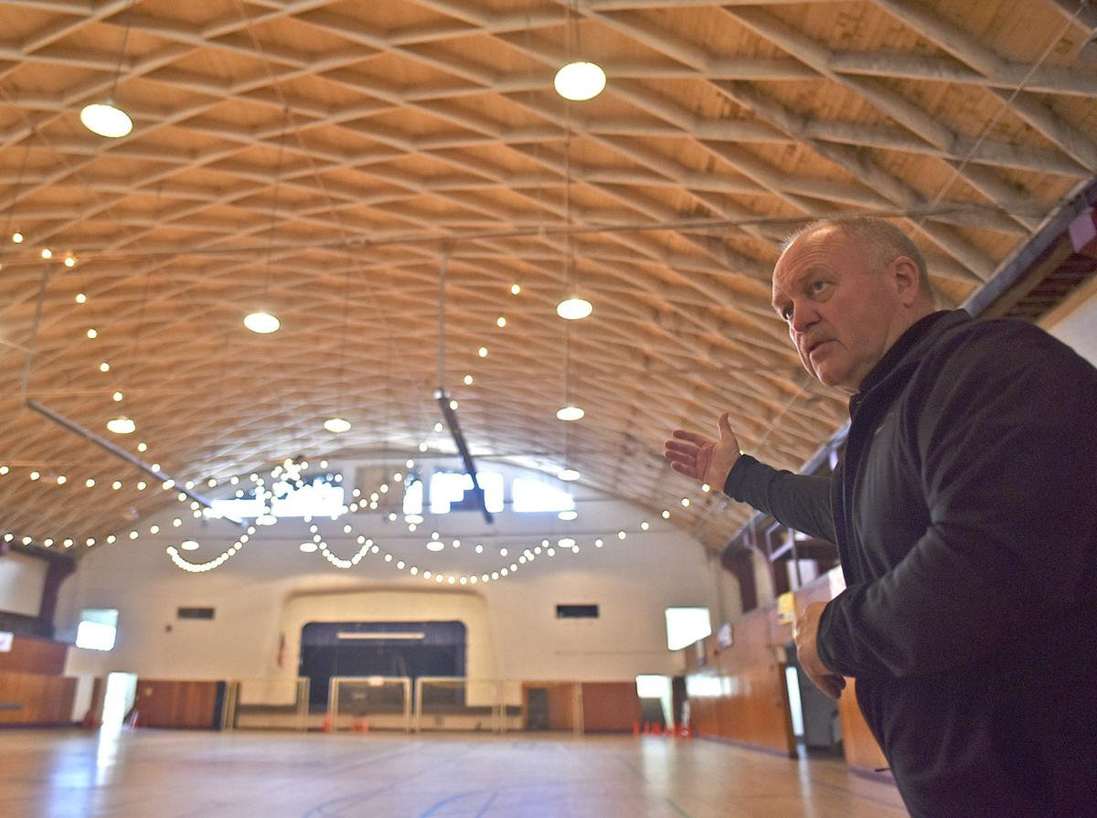 Nonprofit sees new life at Astoria Armory