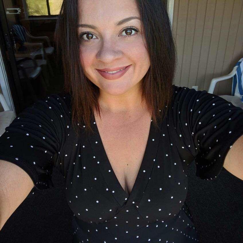 Angelita Sanchez