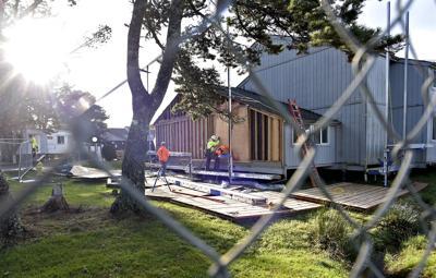 Northwest Oregon Housing Authority