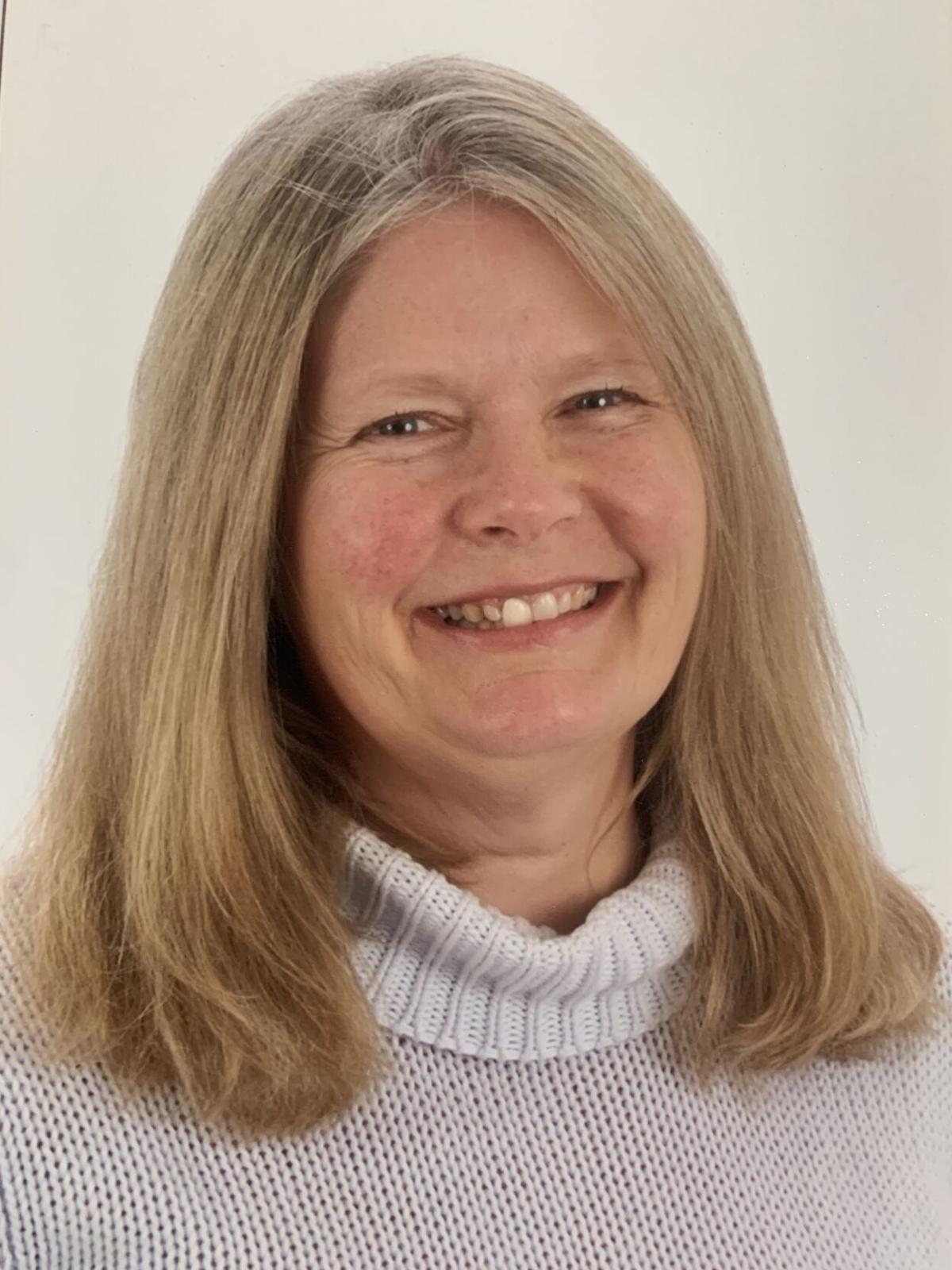 Sue Dowty