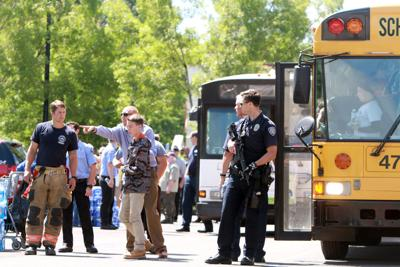 School safety task force issues recommendations for Oregon