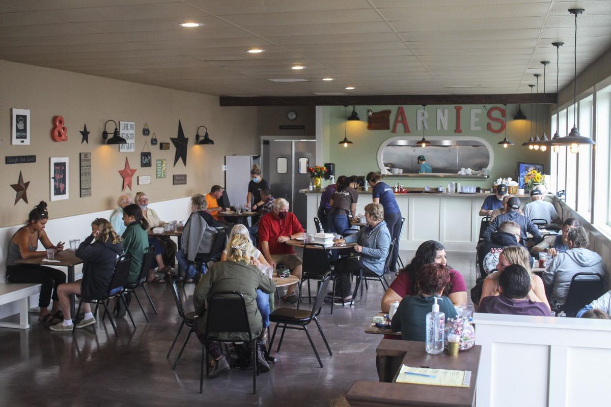 Arnie's Cafe