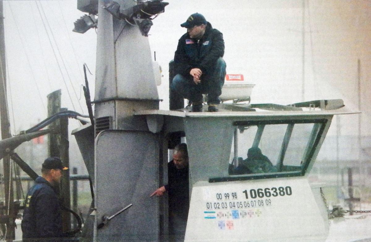 CG inspection