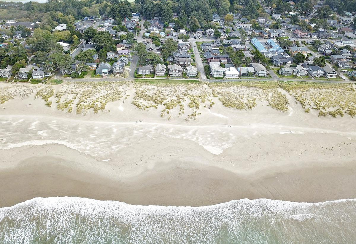 Vacation rental permits stagnate in Cannon Beach, defying perception