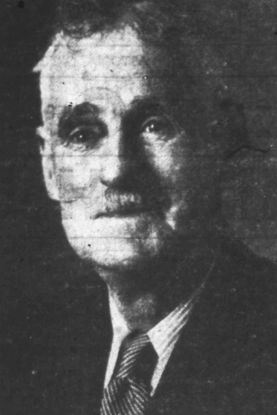 W.C. Logan