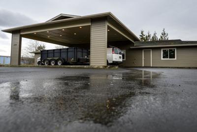 Respite center could lessen burden