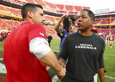 49ers, Cardinals match ugly 1-6 records in NFC West game