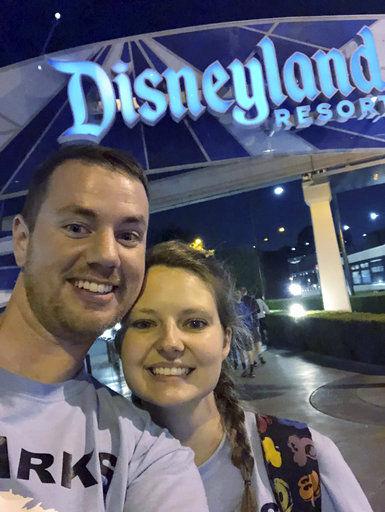 Hi Mickey, 'Bye Mickey: 6 Disney parks on 2 coasts in 1 day