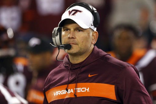 Virginia Tech looks to keep bowl hopes alive vs Virginia
