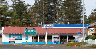 Seaview Shell makes move to Mobil