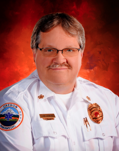 Warrenton fire chief resigns amid state investigation