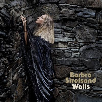 Review: Streisand's 'Walls' strikes strident anti-Trump tone