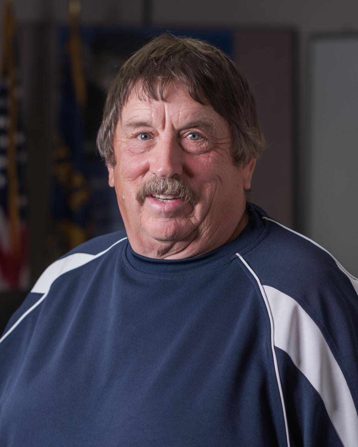 Bill Hunsinger