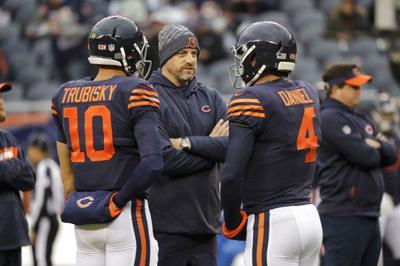 A half-dozen NFL coaches worthy of praise this season
