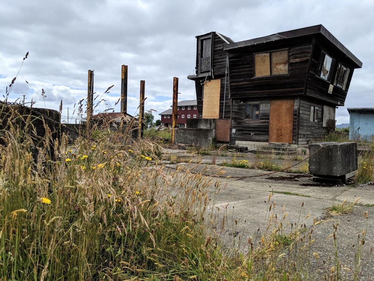 Astoria property considered for apartment project