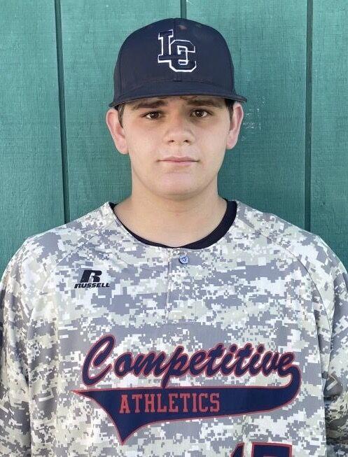 Justin Morris, Seaside baseball