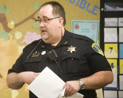 Warrenton Police are under state scrutiny