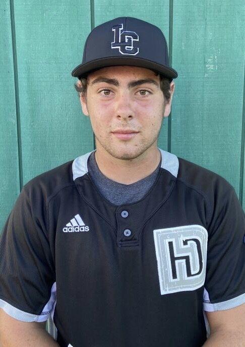 Lawson Talamantez, Seaside baseball