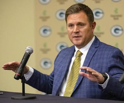 Pack GM: Performance 1st, but all factors weighed in deals