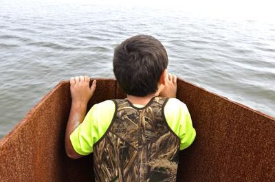 Sturgeon fishermen hit quota