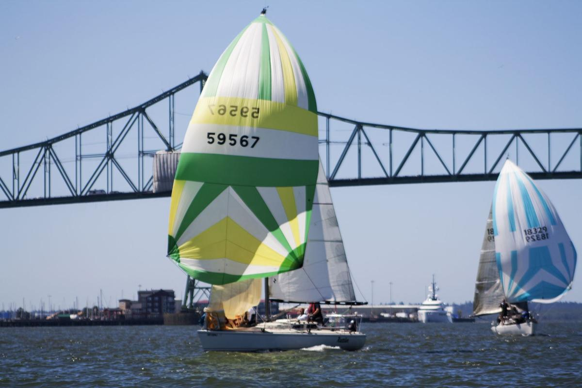 Regatta Cup helps festival earn its name