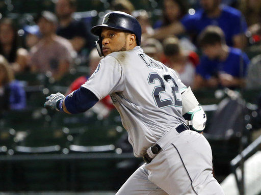 Mets get Cano, Diaz and cash from Mariners in 7-player trade