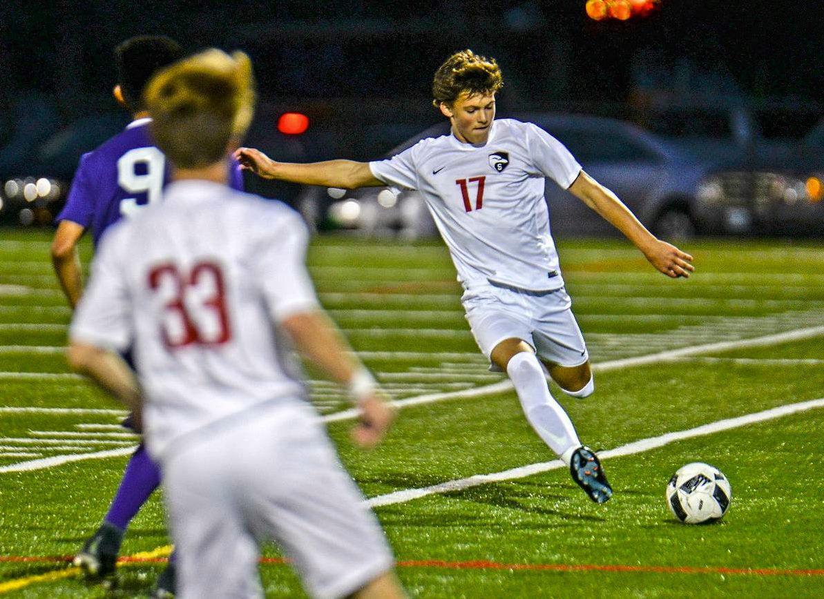 Lofty goals for Seaside boys soccer