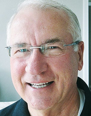Obit: Russell Keizer
