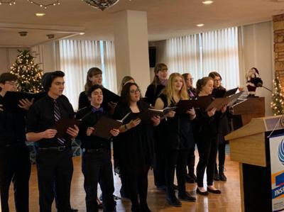 The Port City Singers