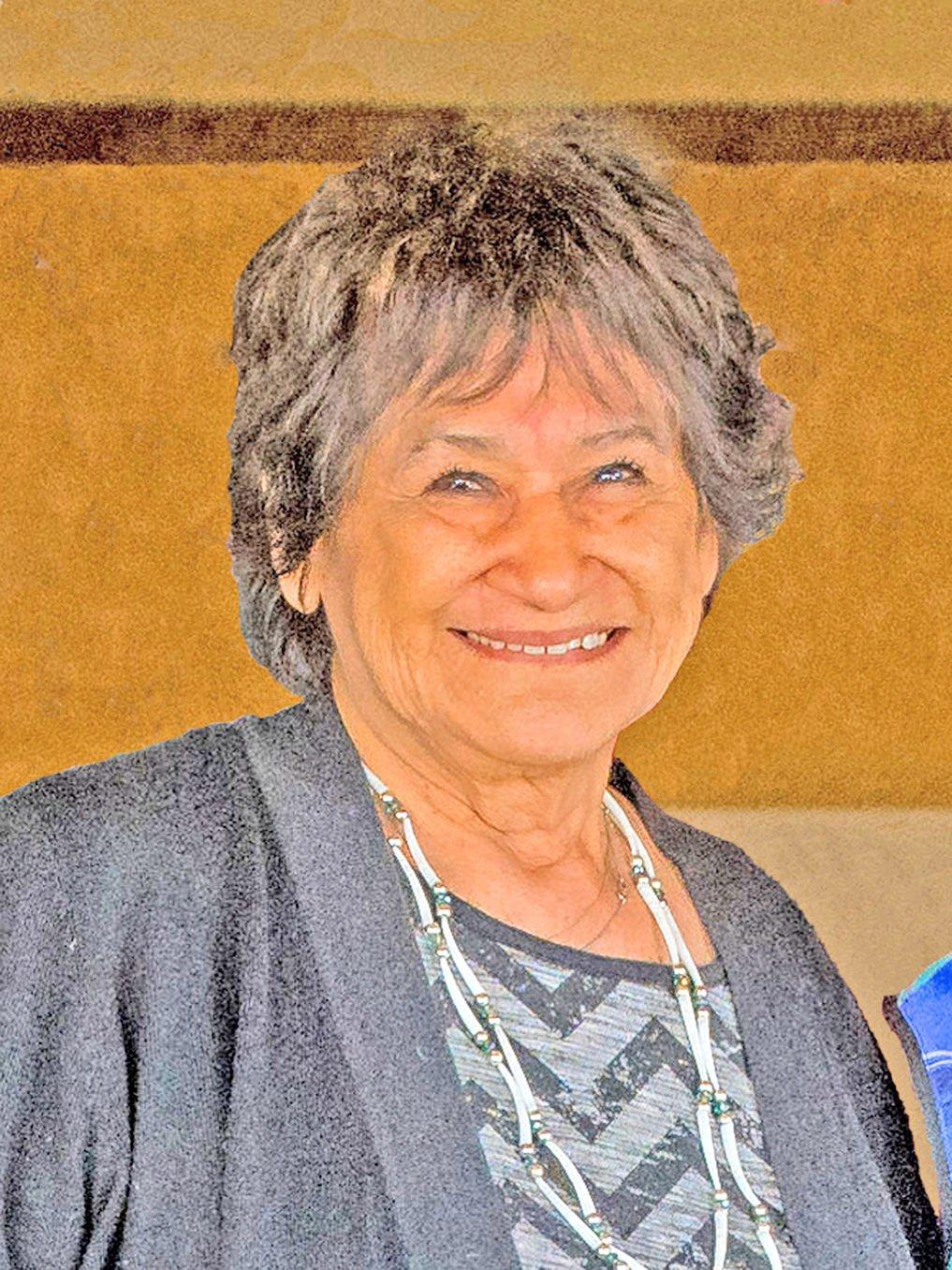 Lorraine Loomis