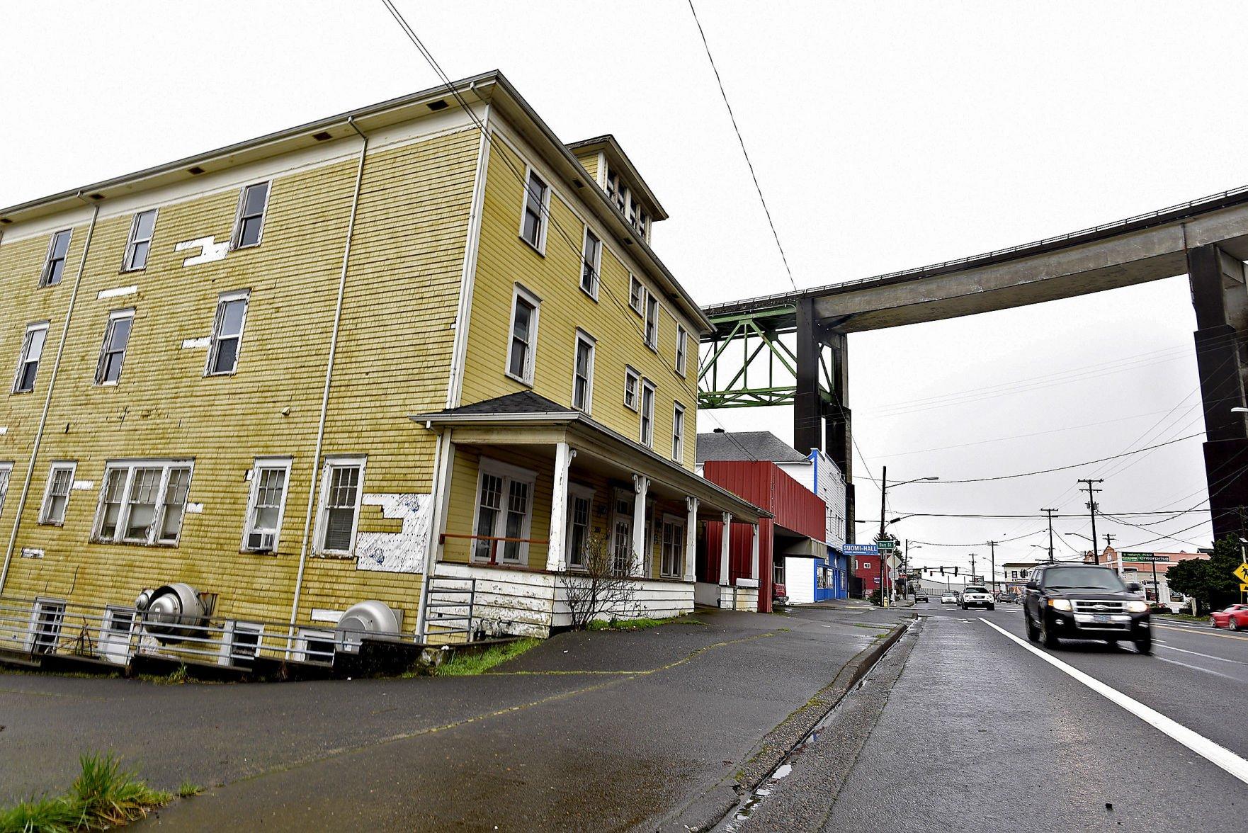 homeless shelter expands to astoria local news dailyastorian com rh dailyastorian com