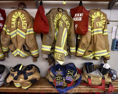 Cannon Beach fire district