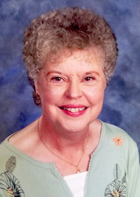 Obit: Betty Paronen