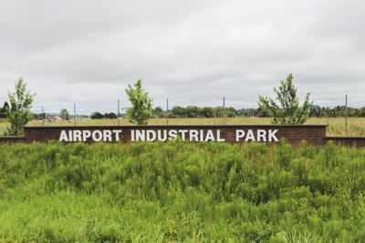 Airport Industrial Park