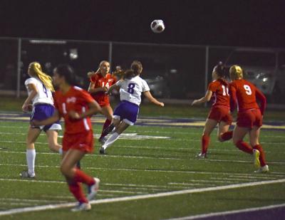 Girls' Clatsop Clash ends in scoreless tie
