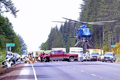 Four dead in crash on US Highway 30 | Local News
