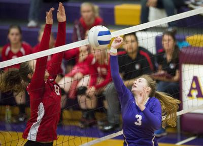Astoria scores big victory at the net