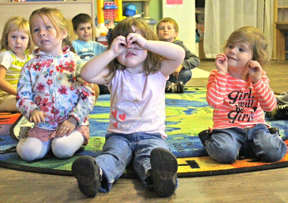 Children's center is recovering from financial woes