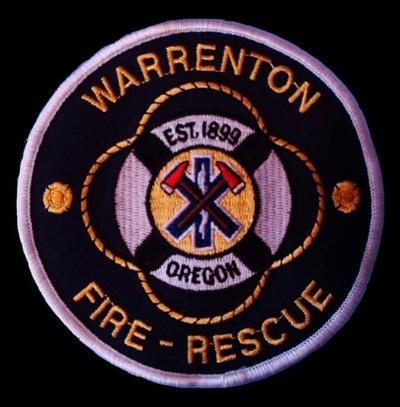 Warrenton Fire Department