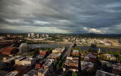 Council Considers Shrinking Urban Renewal Areas