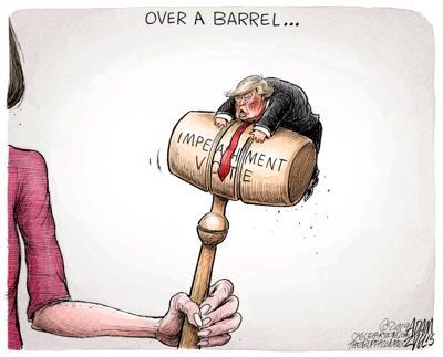 Pelosi's gavel