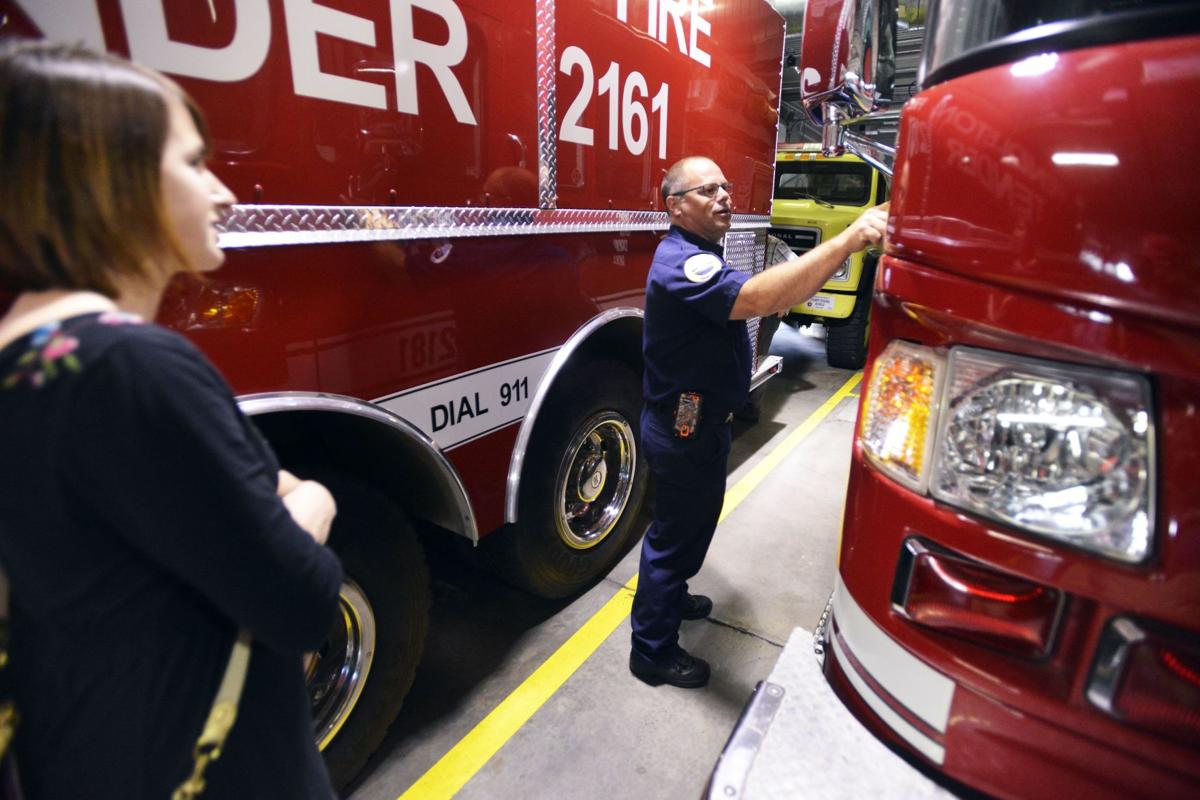 Cannon Beach selects fire chief
