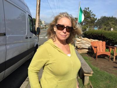 Activist  proud of CB recall petition