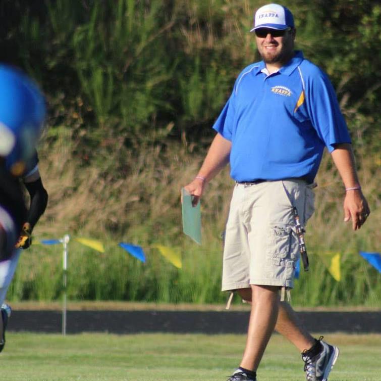 Aaron Barendse, Knappa coach