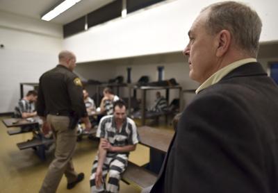 Bergin will not seek re-election as sheriff