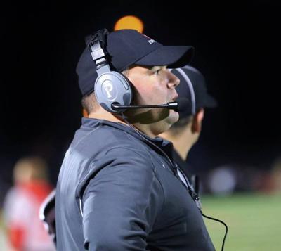 Roberts resigns as Seaside coach