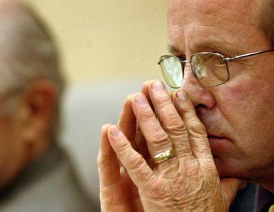 Sen. Kruse's resignation is a relief
