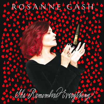 Cash's 'She Remembers Everything' finds her ambition intact