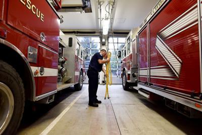 Cannon Beach fire levy fails
